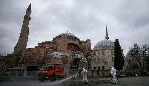 U Turskoj više od 100 mrtvih od korona virusa 2