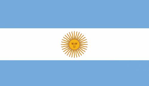 Argentina prva latinoamerička zemlja koja koristi rusku vakcinu 7