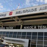 Avion na liniji Santorini-Brisel prinudno sleteo na beogradski aerodrom 11
