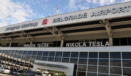 Broj putnika na aerodromu Nikola Tesla u trećem kvartalu bio manji gotovo 78 odsto 7