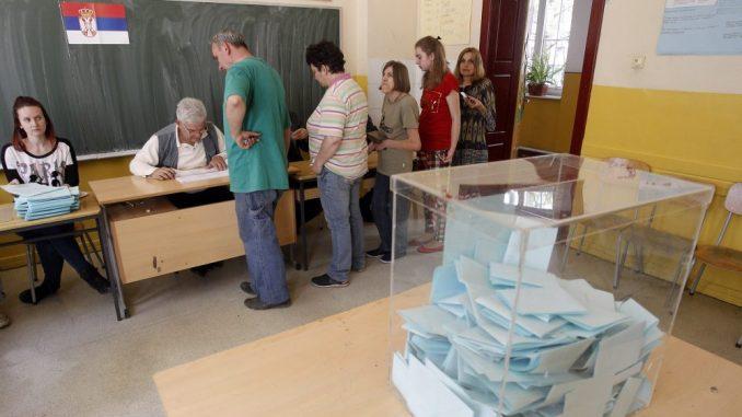 Posmatrači Agencije za borbu protiv korupcije nadgledaju izbornu kampanju 2