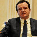 Kurti: Gazivode vlasništvo Kosova 3