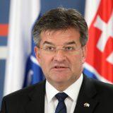Lajčak: Danas finalizacija pitanja o kojima su Beograd i Priština ranije pregovarali 14