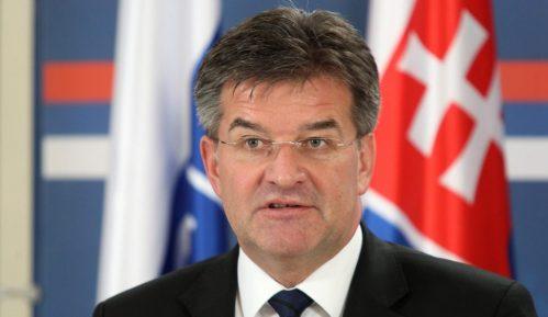 Lajčak: Sporazum Kosova i Srbije treba da bude prihvatljiv za građane 14