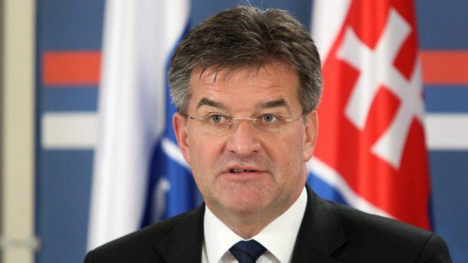 RSE: Lajčak bi da pregovore Srbije i Kosova obnovi već u junu 2