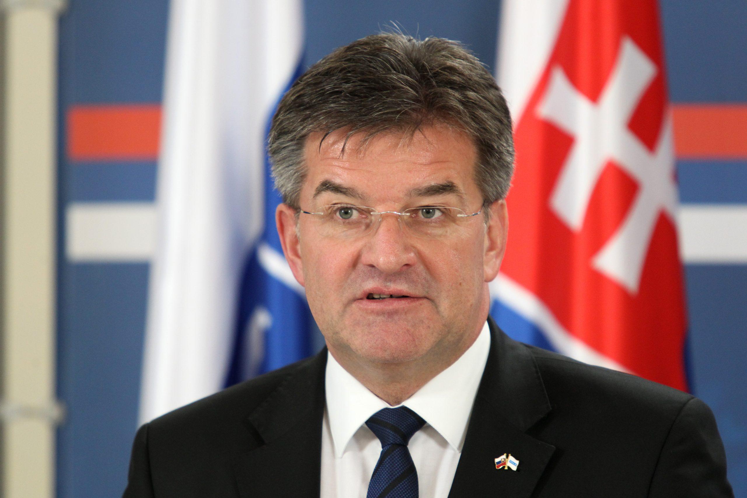 Lajčak: Danas finalizacija pitanja o kojima su Beograd i Priština ranije pregovarali 1