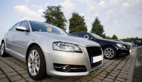 Startap iz Zrenjanina napravio rešenje za brz pronalazak parkinga 13