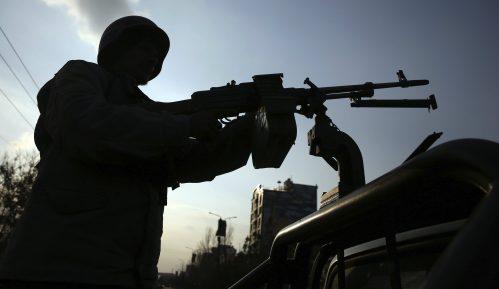 Američka vojska počela povlačenje iz Avganistana 4