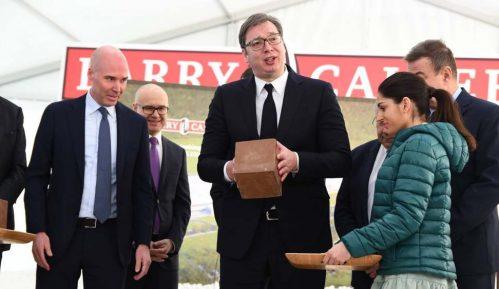 Narodna stranka: Srbija dala švajcarskoj fabrici čokolade subvencije od 120.000 evra po zaposlenom 10