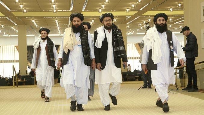Kabul će osloboditi 5.000 talibanskih zatvorenika ako bude smanjeno nasilje 1