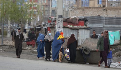 Napad na hindu-sikski hram u Kabulu 2