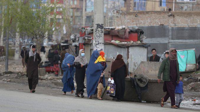 Napad na hindu-sikski hram u Kabulu 3