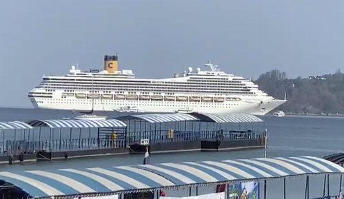 Brod na Nilu u karantinu, kruzeru sa 2.000 putnika zabranjeno da pristane u Tajlandu i Maleziji 2