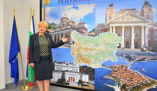 Ambasadorka Bugarske u Crnoj Gori: Proširenje EU priroritet 2