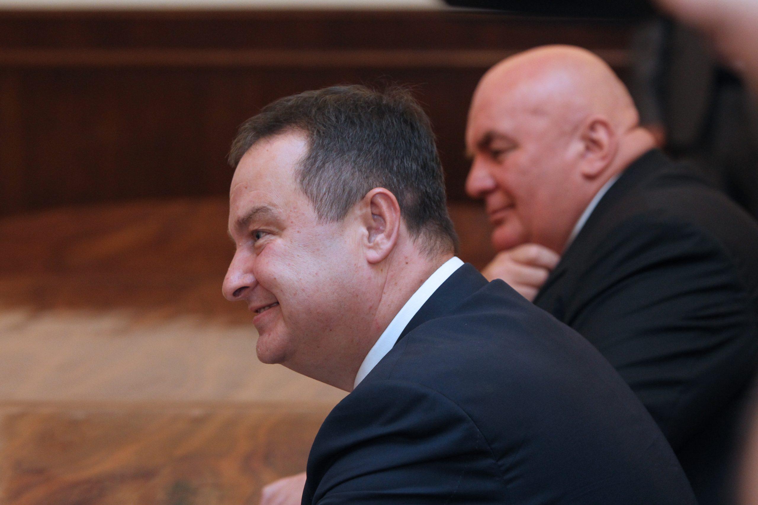 Opozicione stranke i pokreti: Dačić i Marković da podnesu ostavke ili suspenduju funkcije 1