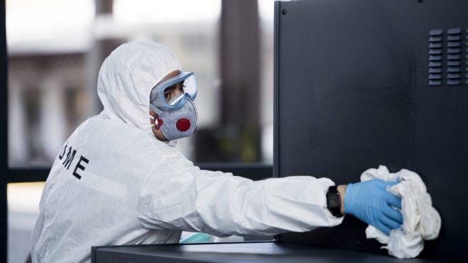 Još 812 osoba umrlo u Italiji od korona virusa, nastavljen pad broja novoobolelih 1