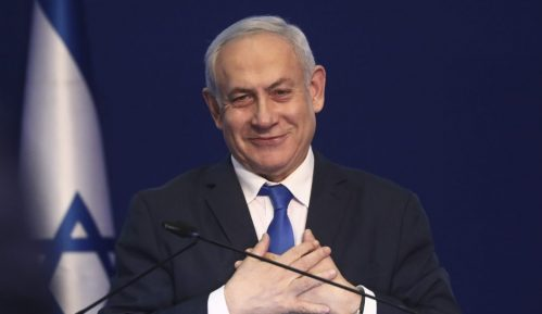 Netanjahu proglasio izbornu pobedu najvećom u svom životu 4