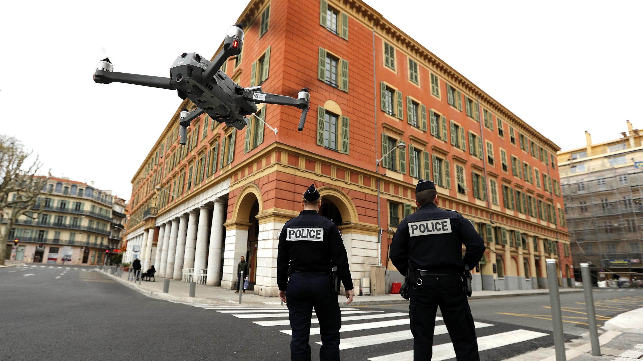 U Francuskoj rasterano oko 500 ljudi sa privatne proslave 1