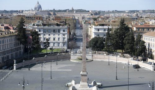 U Italiji zbog korona virusa zabranjene zabave 13