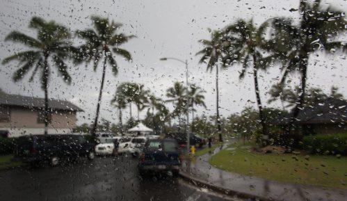 Najsnažniji atlantski uragan u 2020. pogodio Nikaragvu 4