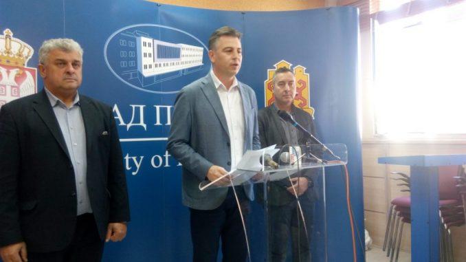 Gradonačelnik Pirota apelovao na međugeneracijsku solidarnost 1