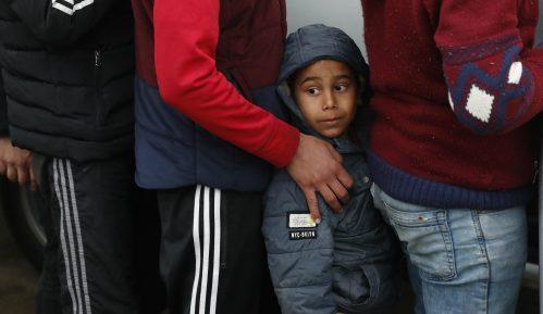 Nemačka kritikuje nedostatak solidarnosti u EU prema migrantima 9