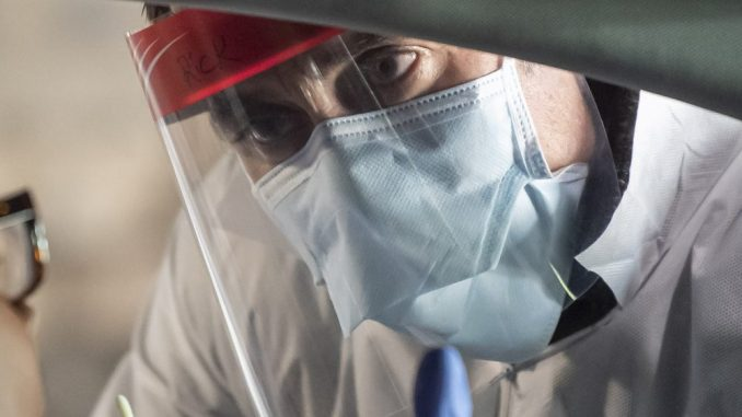 AFP: Više od 10.000 mrtvih od korona virusa u svetu, četvrt miliona zaraženih 4