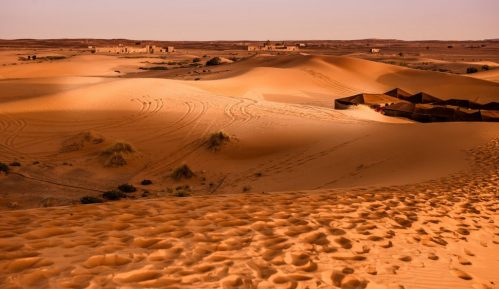 Maroko - šampion u borbi protiv klimatskih promena 13