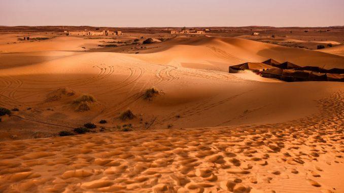 Maroko - šampion u borbi protiv klimatskih promena 1