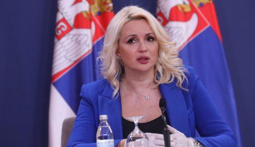 Kisić Tepavčević: Obećavajuće što rast broja novoobolelih nije strmoglav 4