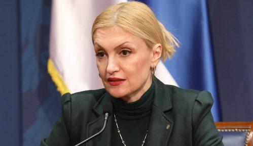 Milošević: Puna šetališta su nedopustiva 12