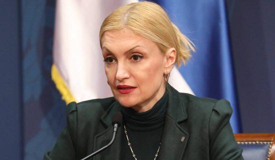 Ivana Milošević: Nema slobodnih mesta u Klinici za infektivne i tropske bolesti 13