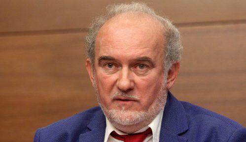 Marinović: Apelujem na građane da se ponašaju u skladu sa merama Vlade 9