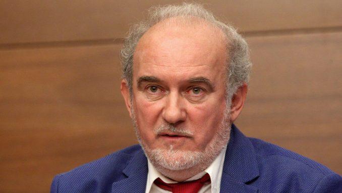 Marinović sa predstavicima civilnog društva Srbije o bazi povrede podataka 4