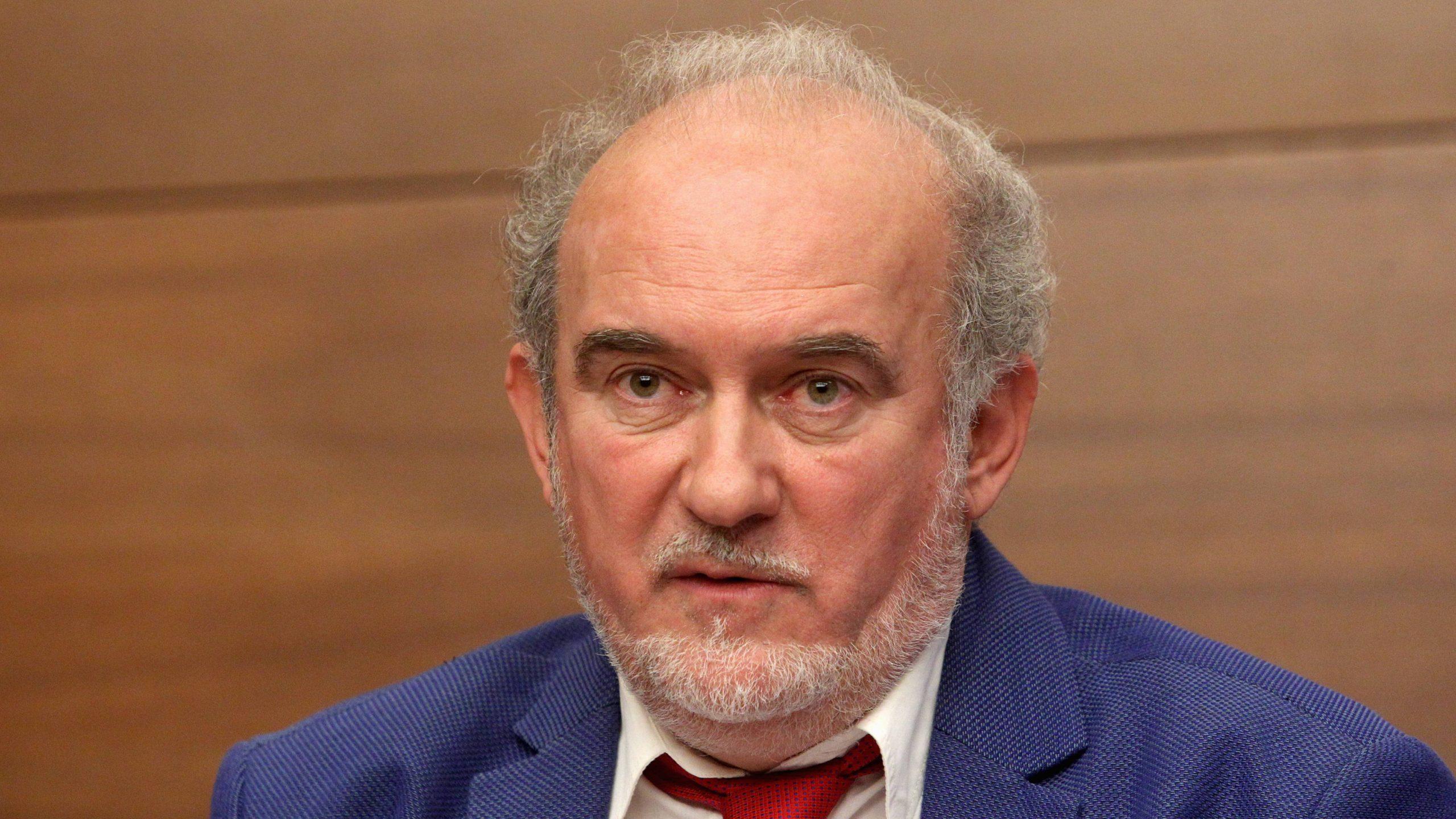Marinović: Nijedna vlada nije izvršavala rešenja Poverenika 1