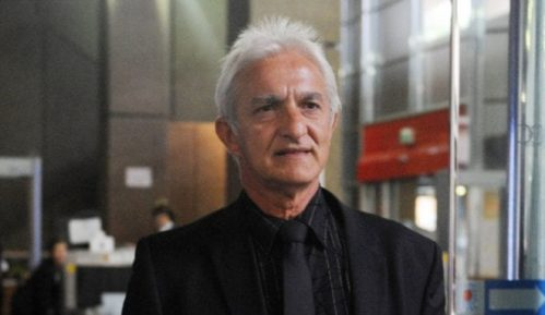 Dragan Vasiljković - Kapetan Dragan: Slobodan u karantinu 2