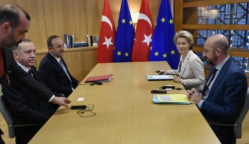 EU poziva Erdogana da poštuje sporazum o migrantima 15
