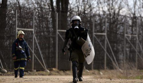 Grčka antiteroristička policija privela 20 ljudi i zaplenila oružje u Atini 15