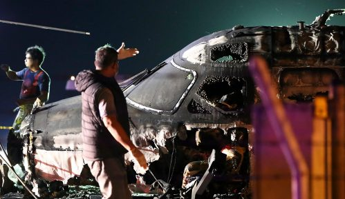U avionskoj nezgodi na Filipinima poginulo svih osmoro putnika 1