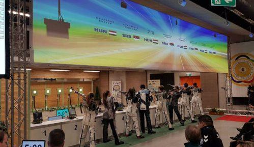 Otkazana ovogodišnja Evropska liga mladih u streljaštvu 1
