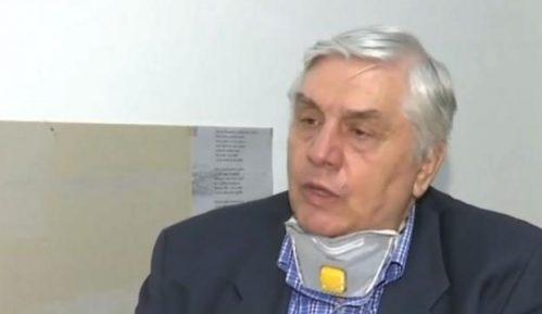 Tiodorović: Srbija na putu potpune kontrole epidemije 9