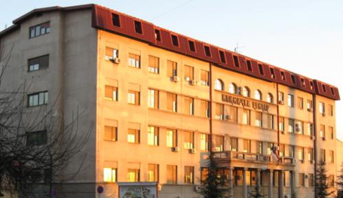 Tiodorović: Epidemiološka situacija u Nišu ozbiljna, više od 300 građana pod nadzorom 12