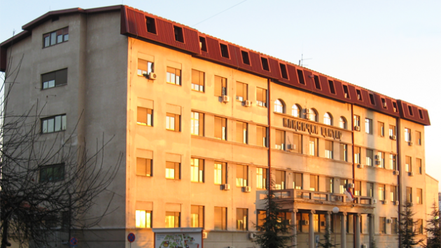 Tiodorović: Epidemiološka situacija u Nišu ozbiljna, više od 300 građana pod nadzorom 1