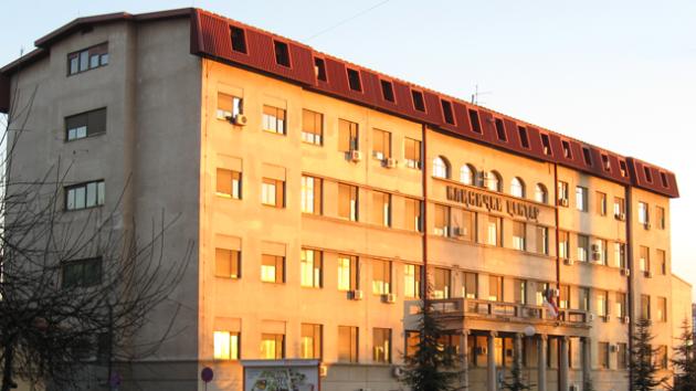 Tiodorović: Epidemiološka situacija u Nišu ozbiljna, više od 300 građana pod nadzorom 2