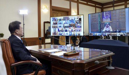 Lideri G20 održali virtuelni samit kako bi odgovorili na pandemiju 4