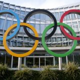 MOK ne priznaje Viktora Lukašenka za predsedika Olimpijskog komiteta Belorusije 3