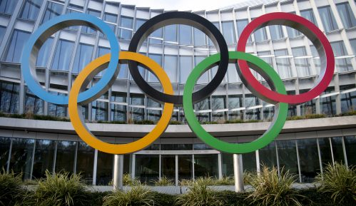 MOK ne priznaje Viktora Lukašenka za predsedika Olimpijskog komiteta Belorusije 14