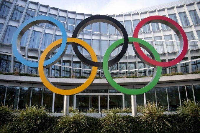 MOK ne priznaje Viktora Lukašenka za predsedika Olimpijskog komiteta Belorusije 2