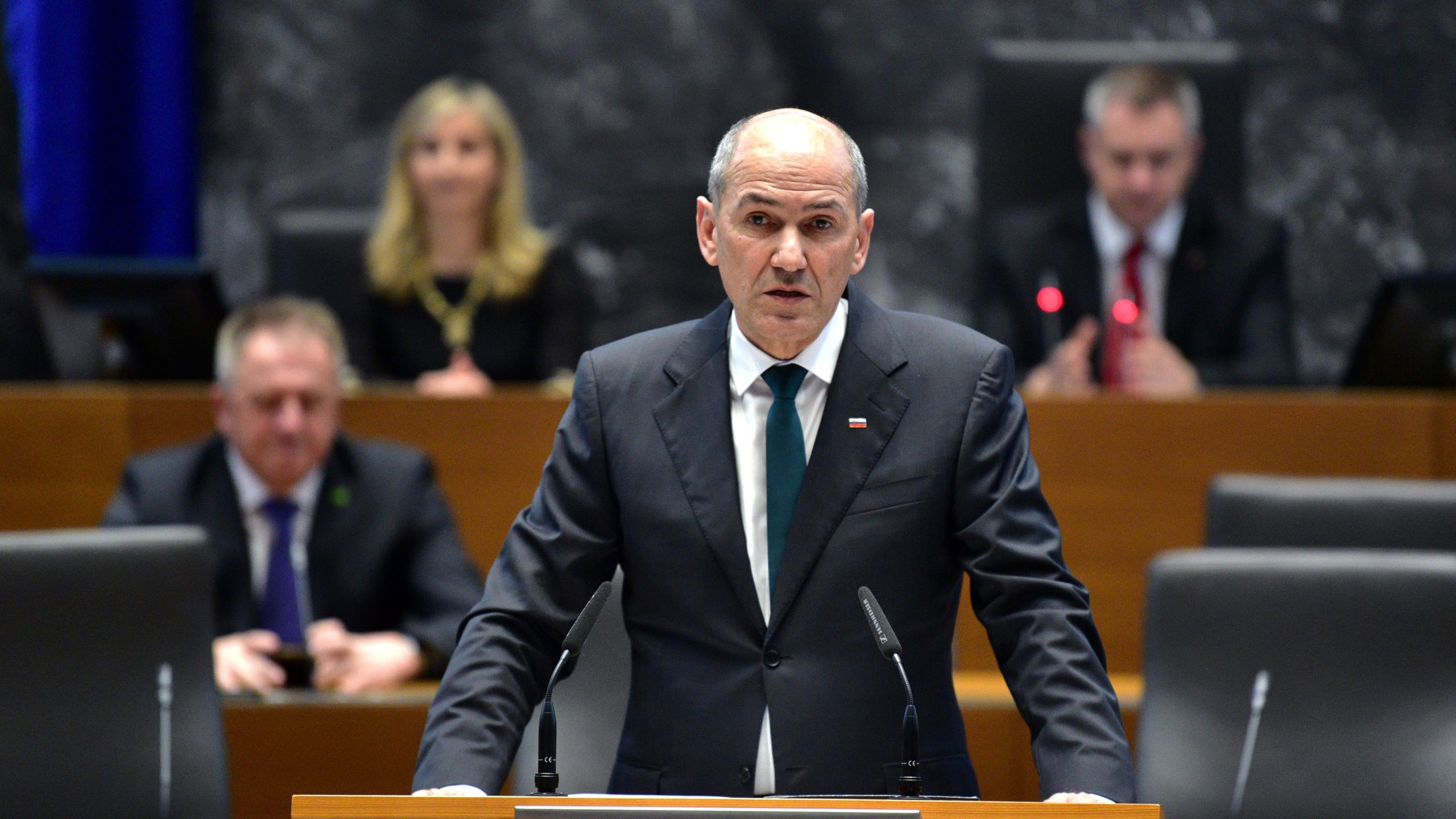 Slovenija želi da ponovo pokrene proširenje EU na Zapadni Balkan 1