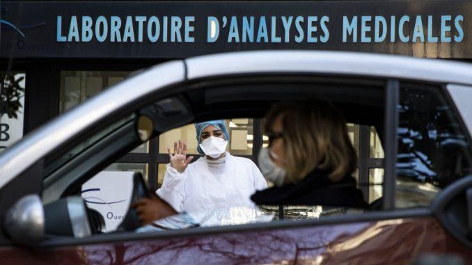 U Francuskoj broj mrtvih od korona virusa povećan na 1.995 2